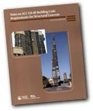 9780893122669: Pca Notes on Aci 318-08 Building Code Requirements for Structural Concrete