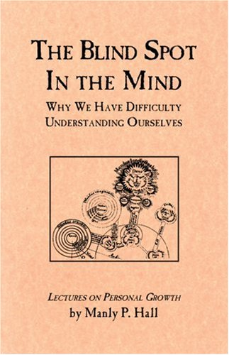 9780893143060: Blind Spot in the Mind: Lectures on Personal Growth (Search for Reality, Part 7)