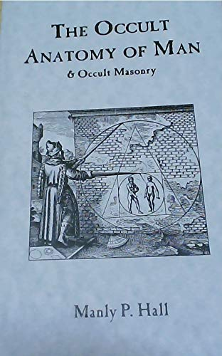 9780893143381: Occult Anatomy of Man