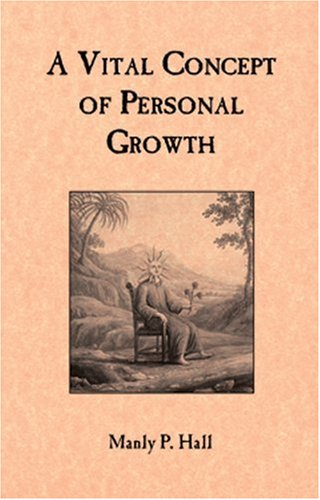 9780893143671: A Vital Concept of Personal Growth