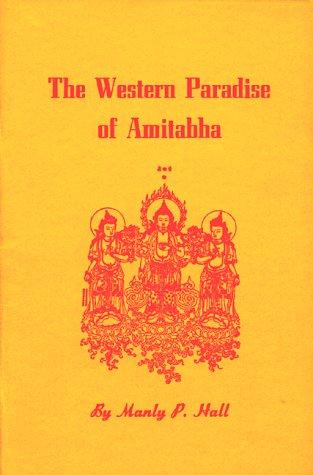 9780893143695: The Western Paradise of Amitabha