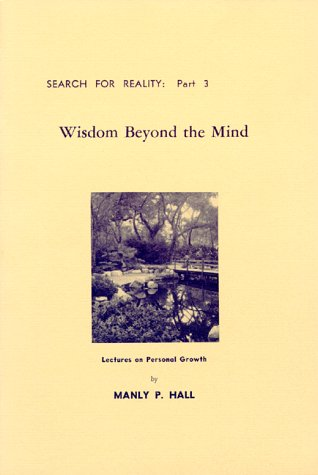 9780893143725: Wisdom Beyond the Mind (Search for Reality, Part 3)