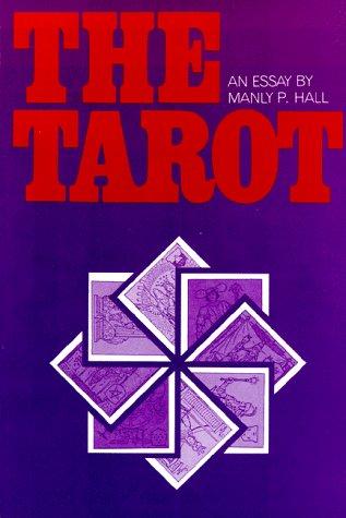 9780893143824: The Tarot: An Essay