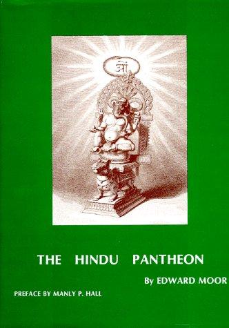 9780893144098: The Hindu Pantheon