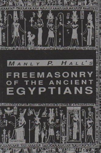 9780893144302: Freemasonry of the Ancient Egyptians
