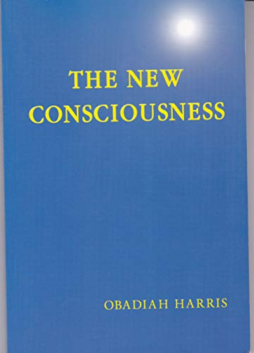 9780893144340: The New Consciousness