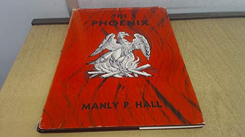 9780893145170: The Phoenix: An Illustrated Review of Occultism and Philosophy