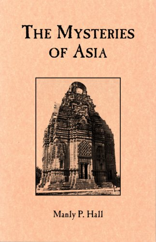 9780893148652: The Mysteries of Asia