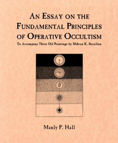 9780893148676: An Essay on the Fundamental Principles of Operative Occultism
