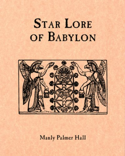 9780893148683: Star Lore of Babylon