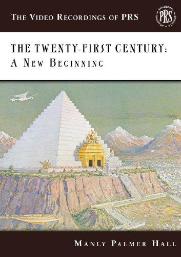 9780893149079: The Twenty-First Century: A New Beginning
