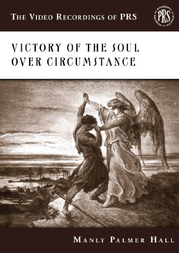 9780893149093: Victory of the Soul Over Circumstance
