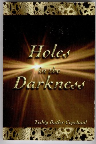 9780893154141: Holes in the Darkness