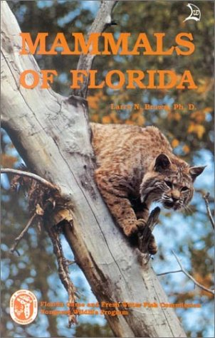 9780893170424: Mammals of Florida