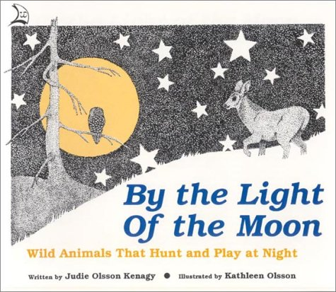 By the Light of the Moon: Judie Olsson Kenagy