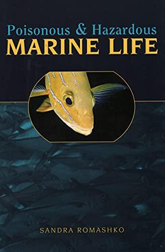 9780893170455: Poisonous & Hazardous Marine Life