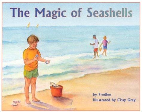 Magic of Seashells: Fredlee