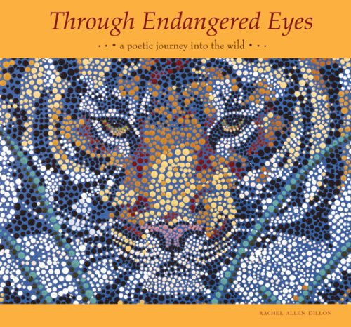 9780893170677: Through Endangered Eyes: A Poetic Journey into the Wild