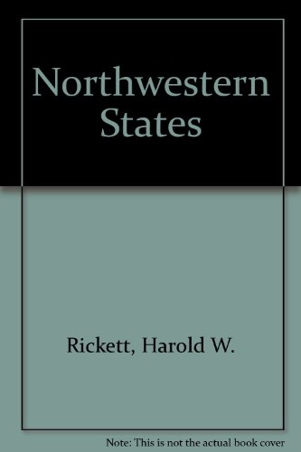 9780893272845: Wild Flowers of the United States, Vol. 5: The Northwestern States