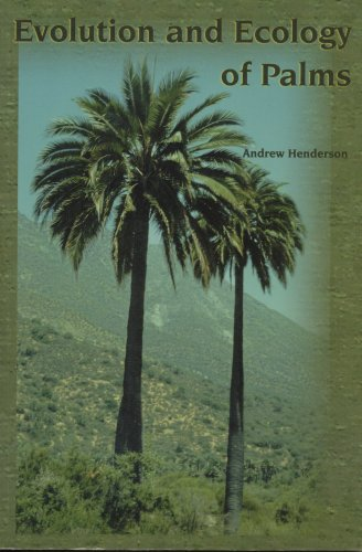 9780893274443: Evolution and Ecology of Palms