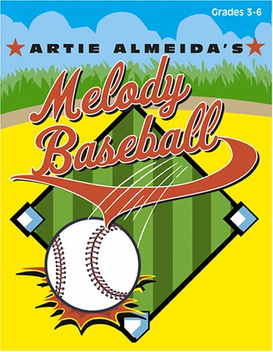 9780893280444: Melody Baseball