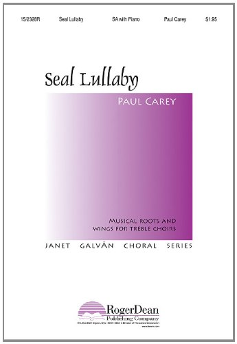 9780893286163: Seal Lullaby