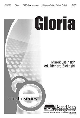 9780893287573: Gloria