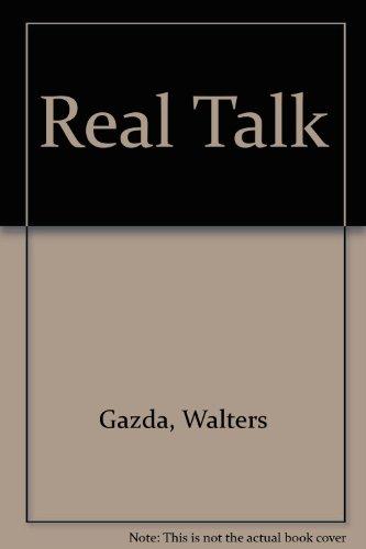 9780893340254: Real Talk