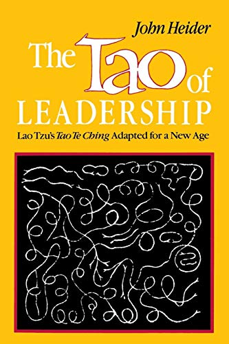 9780893340797: Tao of Leadership: Lao Tzu's Tao Te Ching Adapted for a New Age