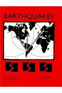 9780893341558: Earthquakes