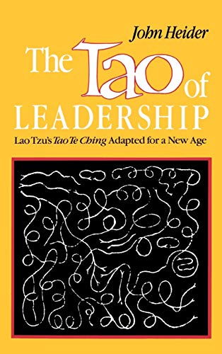 9780893341947: Tao of Leadership