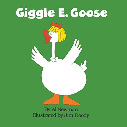9780893342166: Giggle E. Goose (A Fun E. Friends Book)