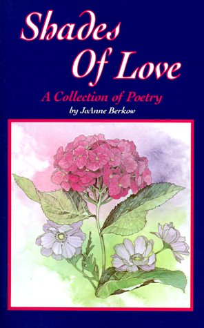 9780893342210: Shades of Love: A Collection of Poetry