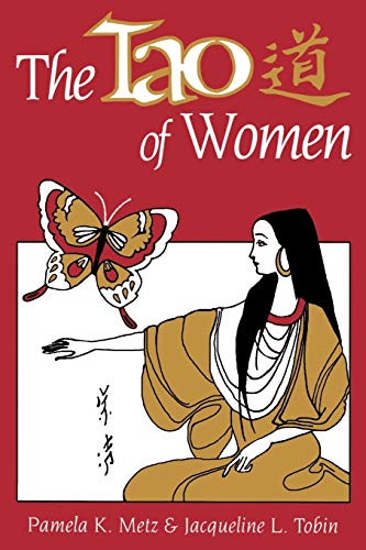 9780893342371: The Tao of Women (English and Chinese Edition)