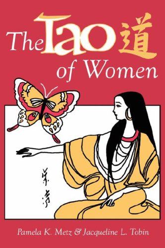 9780893342456: Tao of Women (English and Chinese Edition)