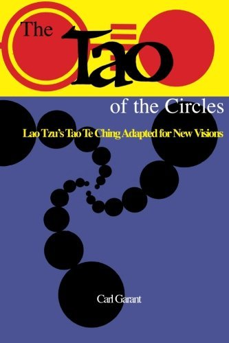 9780893343279: The Tao of the Circles: Lao Tzu's Tao Te Ching Adapted for a New Visions