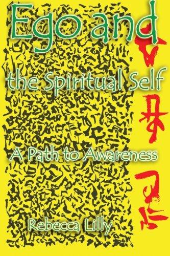 9780893344382: Ego and the Spiritual Self