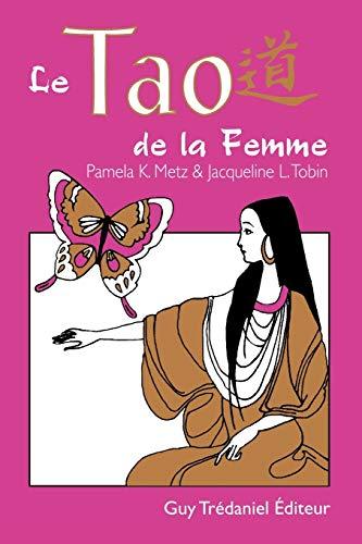 9780893344856: Le Tao de La Femme