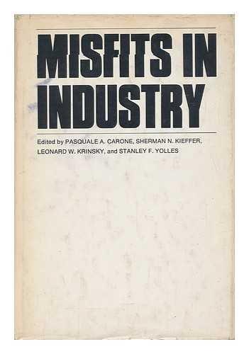 9780893350451: Misfits in industry