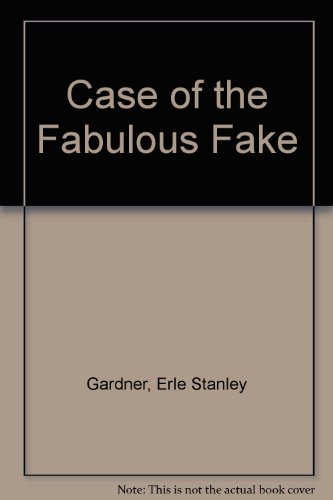 9780893400248: Case of the Fabulous Fake