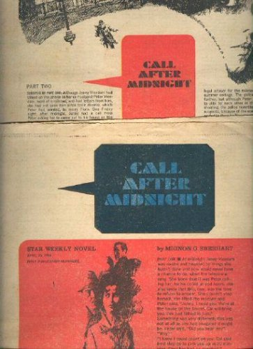 9780893401016: Call After Midnight