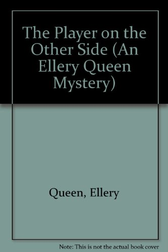 9780893401078: The Player on the Other Side (An Ellery Queen Mystery)