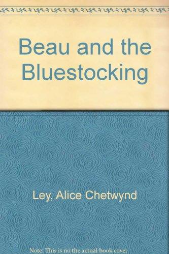 9780893401115: Beau and the Bluestocking (A Regency romance)