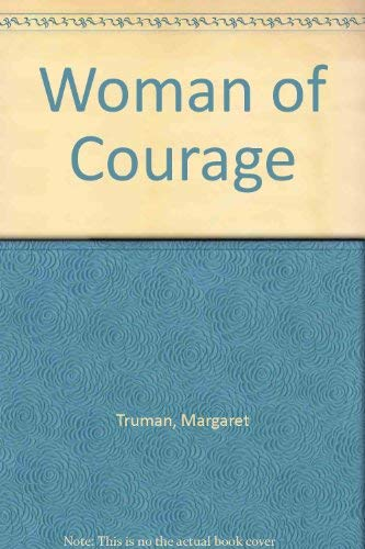 9780893401245: Woman of Courage