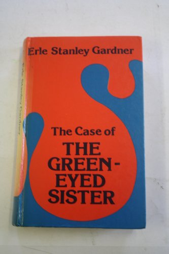 9780893401405: Case of the Green-eyed Sister