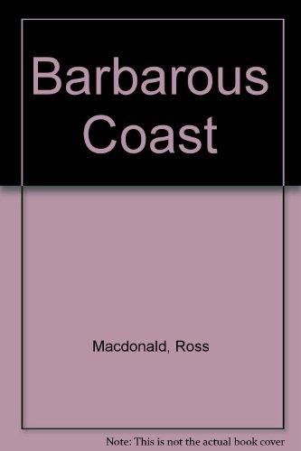 9780893401696: Barbarous Coast