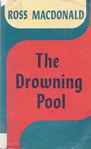 9780893401702: Drowning Pool