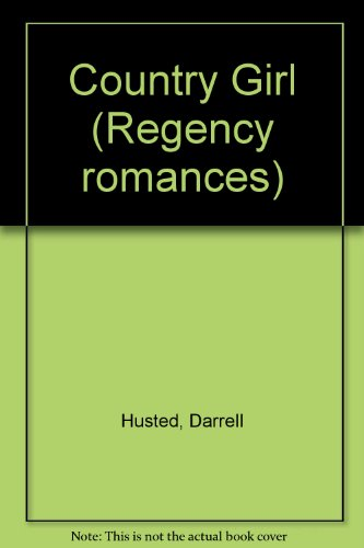 Country Girl: Husted, Darrell