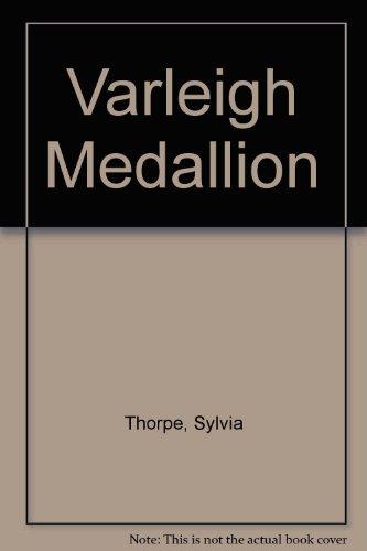 9780893402457: Varleigh Medallion