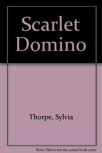 9780893402471: Scarlet Domino